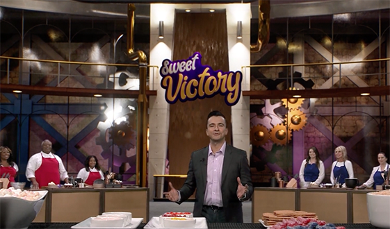 Sweet Victory Game Show